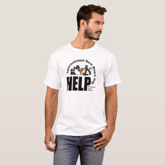 ISBD logo T-Shirt