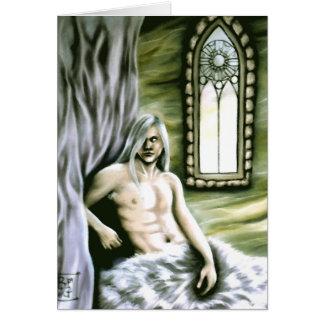 Isbjorn Card