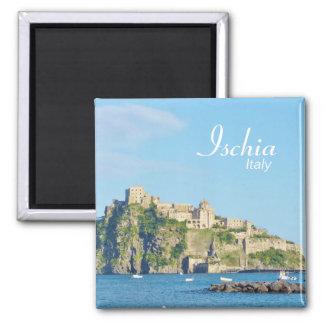 Ischia, Castello Aragonese - Magnet