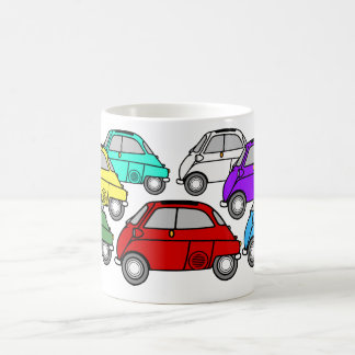 Isetta Jam Coffee Mug
