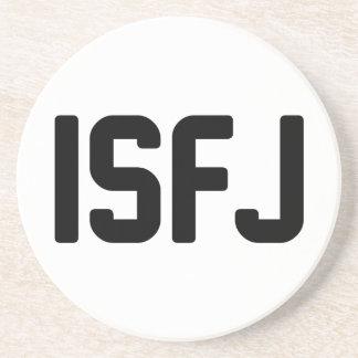 ISFJ COASTER