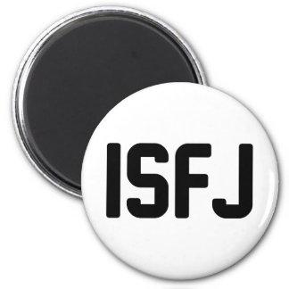 ISFJ MAGNET