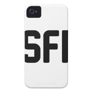 ISFP Case-Mate iPhone 4 CASE