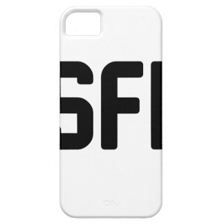 ISFP iPhone 5 CASE