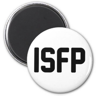 ISFP MAGNET