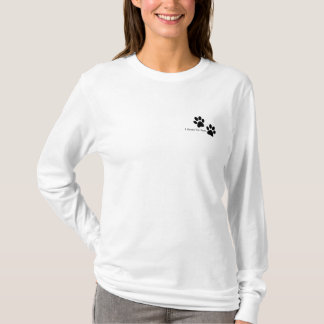 ISFP Women's Long Sleeve T-shirt