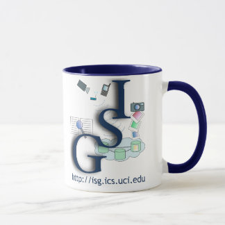 ISG Official Mug