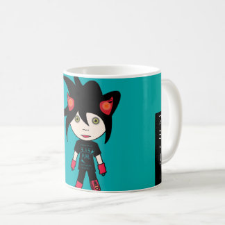 Isi Li sulk Coffee Mug