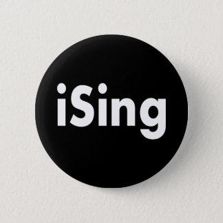 iSing 2 Inch Round Button