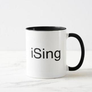 iSing Mug