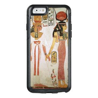 Isis and Nefertari OtterBox iPhone 6/6s Case