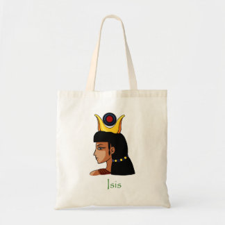 Isis Tote Named