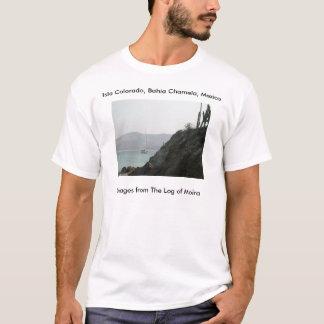 Isla Colorado, Bahia Chamela, Mexico T-Shirt