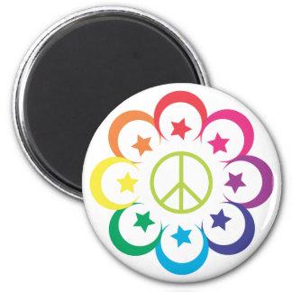 Islam equals peace magnet