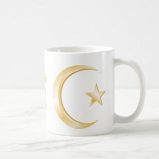 Islam Symbol Coffee Mug