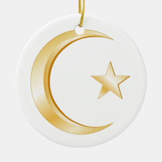 Islam Symbol Ornament
