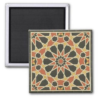 Islamic Design - Magnet