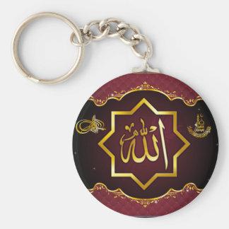 Islamic Ramadan Key Chain