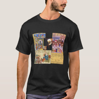 Islamic Scholarship and the House of Wisdom T-Shirt