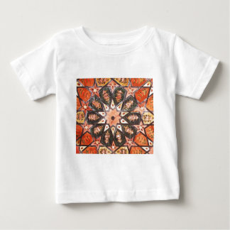 Islamic Star Pattern OTTOMAN PERIOD Baby T-Shirt