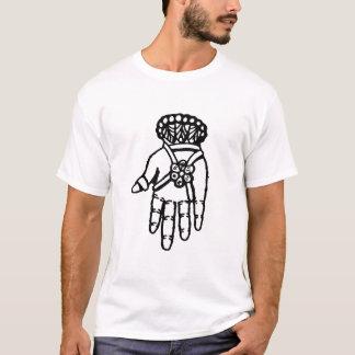 Islamic Symbol: Hamsa T-Shirt