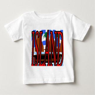 ISLAND BABY T-Shirt