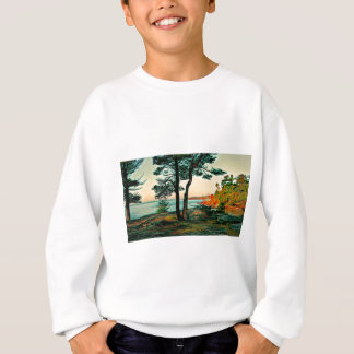 Island Beauty Sweatshirt
