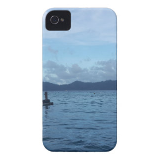 Island Boat Dock Case-Mate iPhone 4 Case