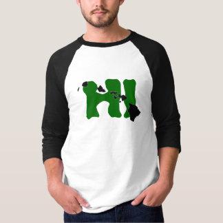 island chain, HI T-Shirt