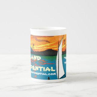 Island Confidential Coffee Mug