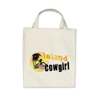 Island Cowgirl Bag