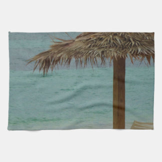 Island Dreaming Hand Towel