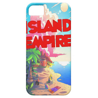 Island Empire iPhone Case