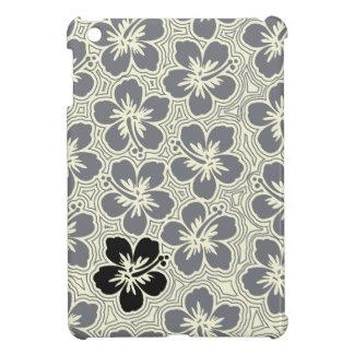 Island Floral Hawaiian Hibiscus iPad Mini Cases