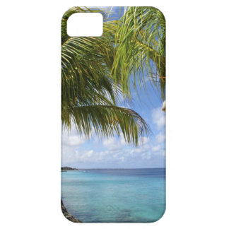 Island Get-A-Way iPhone 5 Covers