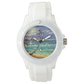 Island Getaway Watch