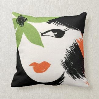 Island Girl - Pillow
