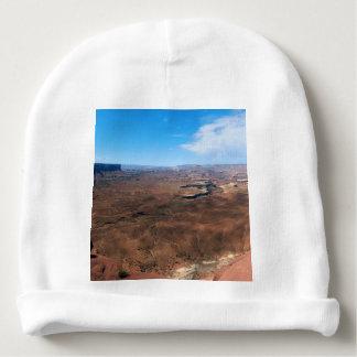 Island in the Sky Canyonlands National Park Utah Baby Beanie