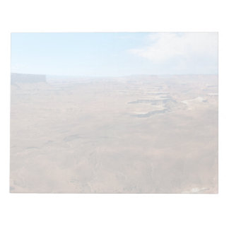 Island in the Sky Canyonlands National Park Utah Notepads