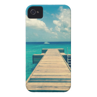 Island iPhone 4 Cover
