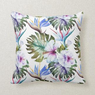 island life pillow