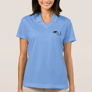 Island Life Realty Amelia Logo - Ladies Polo Shirt
