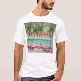 """ Island Natives "" T-Shirt"
