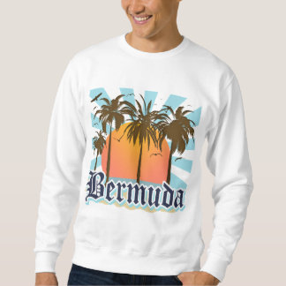 Island of Bermuda Souvenirs Sweatshirt