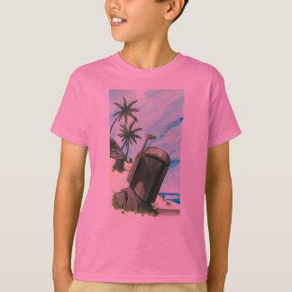 """Island of the Fett Moai"" T-Shirt"