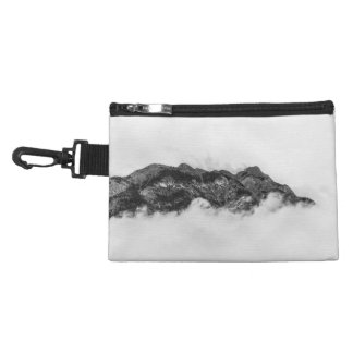 Island on clouds accessory bag