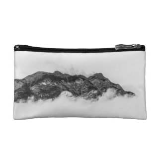 Island on clouds cosmetics bags