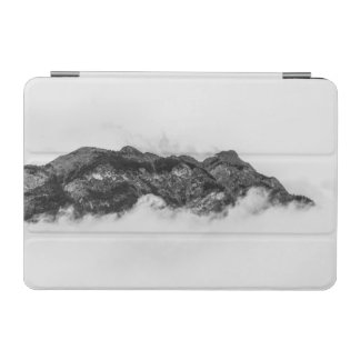 Island on clouds iPad mini cover