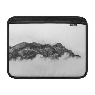 Island on clouds sleeve for MacBook air