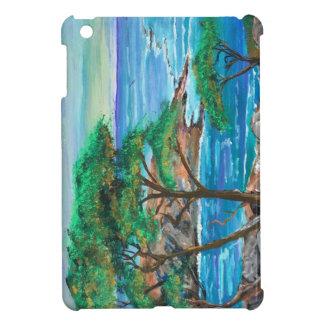 Island Painting iPad Mini Case